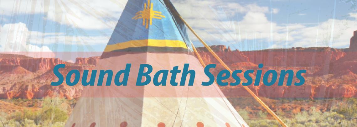 Sydney Sound Bath Image